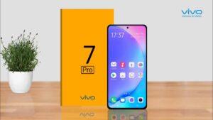 Vivo iQOO Z7 Pro emage 2