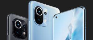 Xiaomi 11t pro emage