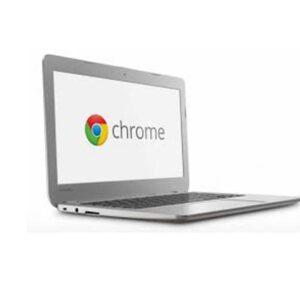 LG Chromebook
