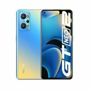 Realme GT Neo 2T price